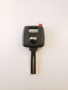 Volvo Transponder Key fob Key Replacement