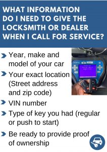 Dodge Caliber Key Replacement Service Near Your Location - Tips