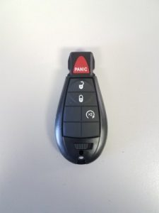 Keyless Entry Information Dodge Avenger