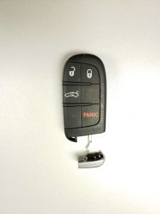 Jeep Key replacement Cost - Price Depends On a Few Factors