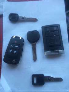 Lost Car Keys Teaneck, NJ 07666