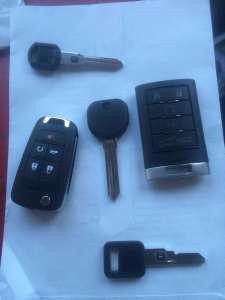 Lost Car Keys Lebanon TN - All Car Keys & Fobs Made Fast On