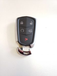 Chevy Key replacement Cost - Price Depends On a Few Factors (Location, type of key, and more)