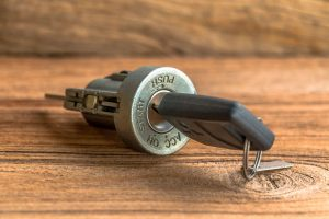 Original Ignition - a New Key Can Be Made with Key Code