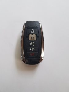 2017, 2018, 2019, 2020 Lincoln Continental Remote Key Replacement 5929516/164-R8154