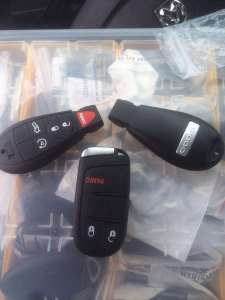 Lost Dodge Keys Replacement All Dodge Keys Made Fast On