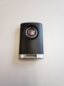 Key Fob Replacement - Original OEM Key - Cadillac
